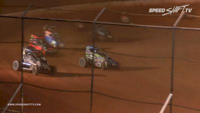 Flashback: USAC Midgets at Red Dirt 7/10/18