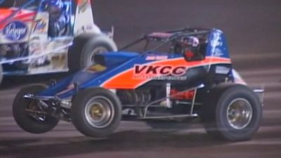 2007 Indiana Sprint Week Review