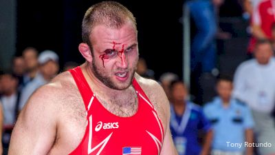 Tervel Dlagnev Was In A Dark Place At The 2016 Rio Olympics