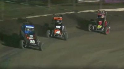 Flashback: 2020 T-Town Midget Showdown Night #2 Feature