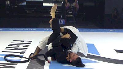 Edwin Najmi vs Benson Henderson Fight to WIn 141