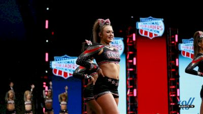 Varsity TV Live Replay: 2020 NCA All-Star Nationals Day 1