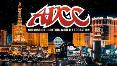 2022 ADCC World Championships Official Date Announcement