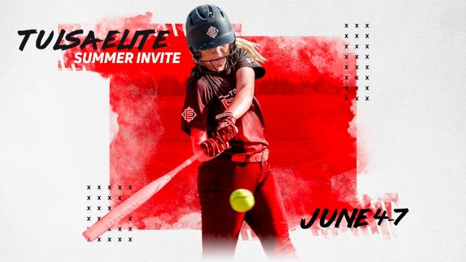 picture of 2020 Tulsa Elite Summer Invite