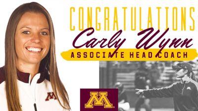 Carlyn Wynn Named Minnesota Associate Head Softball Coach
