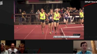 Race Breakdown: Derrick, Jager, Hill & Huling On '14 Payton 5K