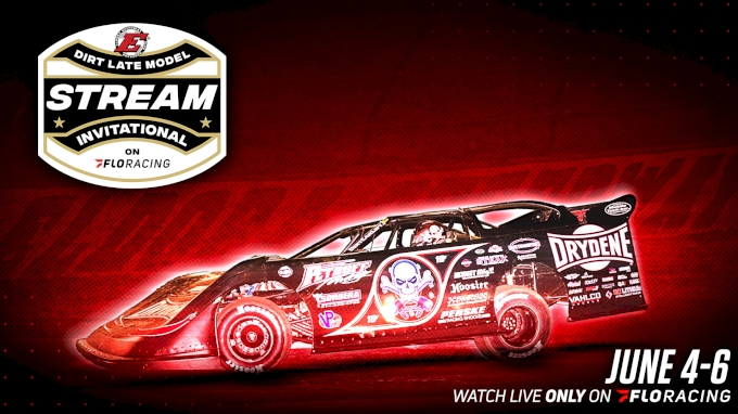 picture of 2020 Dirt Late Model Stream | Eldora Speedway