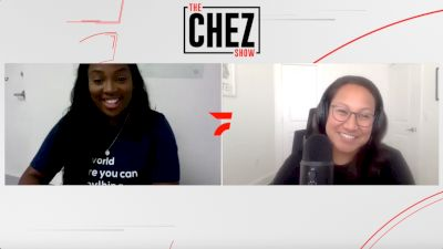 Jazz Jackson Vesely | The Chez Show (Ep. 20)