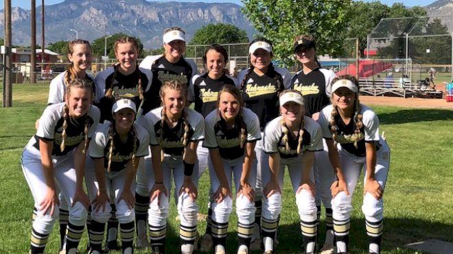 Club Spotlight: Nebraska Gold National Singleton