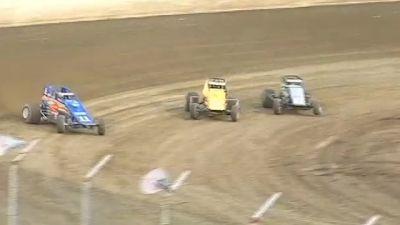 Throwback: 2010 USAC Sprints at 34 Raceway