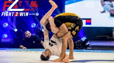 Baleia Breakdown: Dante Leon's Terrific Triangle Choke