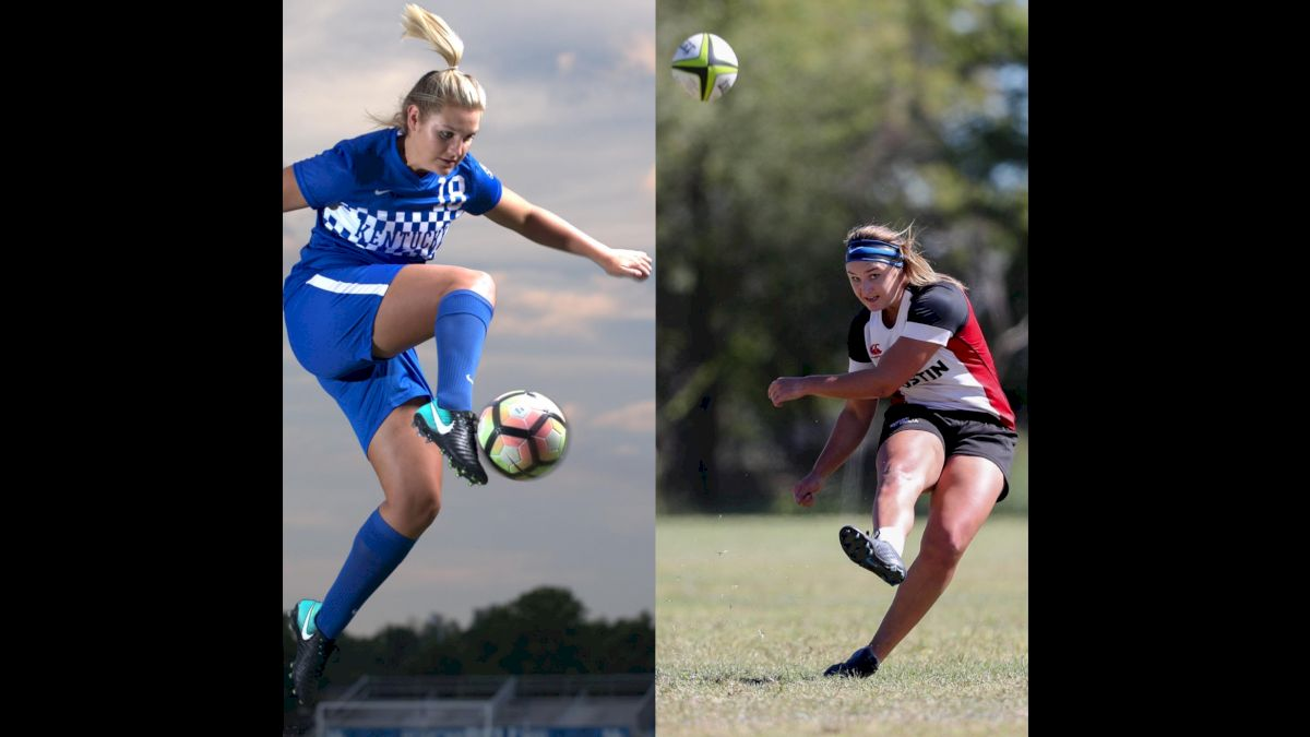 Rugby vs Soccer: Former SEC Soccer Player Compares The Two