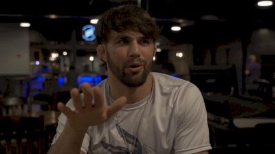 Garry Tonon Discusses What He Saw At WNO, Future Plans, & More