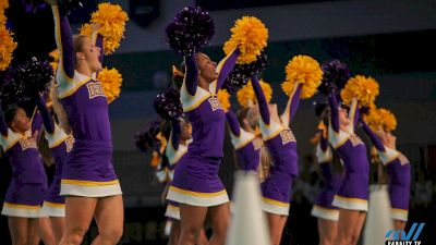 Watch Action-Packed Highlights From The 2020 UCA Louisiana Virtual Regional!