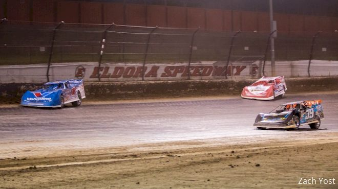 2020 Eldora Speedway Dirt Late Model Invitationals