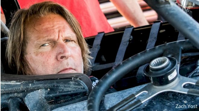 Bloomquist Endures Worst Big E Trip At Stream