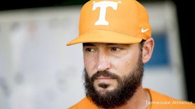 Vols' Vitello Discusses Leadership Amid Pandemic