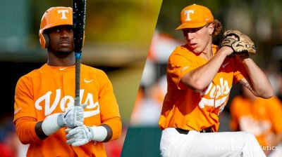 Tony Vitello On Garrett Crochet, Alerick Soularie & '21 Vols