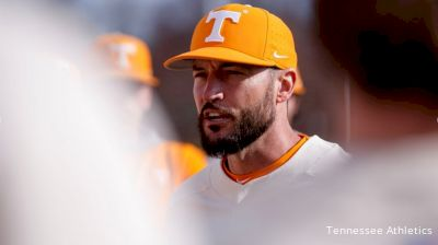Vols' Vitello On 'New College Baseball Model'