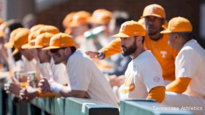 Tony Vitello Explains Tennessee's Swagger