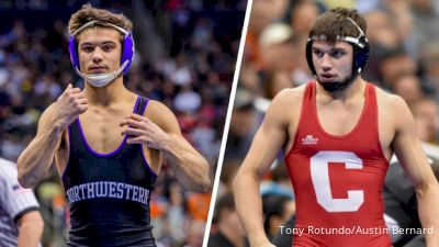 The Most Clutch Current NCAA Wrestler?