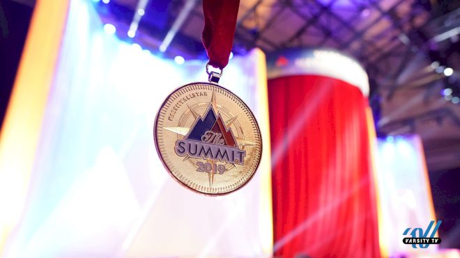 3 Highest Scoring Level 1 Teams From The Summit 2019