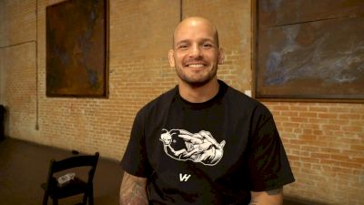 Xande Ribeiro Is Fired Up To Compete For The First Time In Two Years