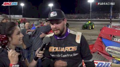 Recap | USAC Sprints at Tri-State Speedway