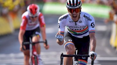 Highlights: Impey's Escape Win