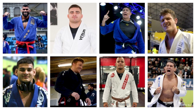 picture of 2020 Third Coast Grappling: KUMITE II