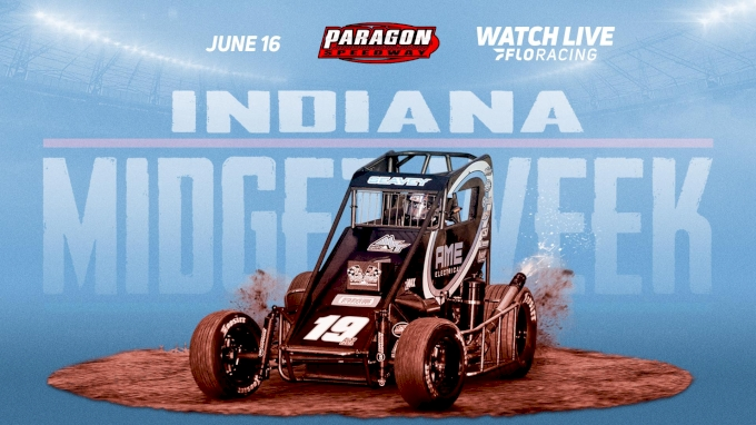 picture of 2020 Paragon Speedway | Indiana Midget Week