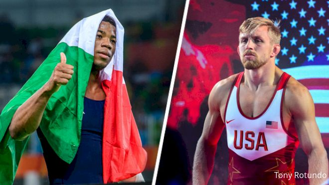 FRL 512 - Thoughts On Dake-Chamizo, Kennedy Monday In Transfer Portal
