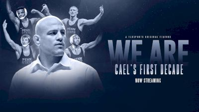 WE ARE: Cael's First Decade (Episode 1)