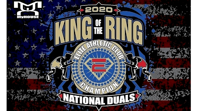 picture of 2020 King of the Ring Duals