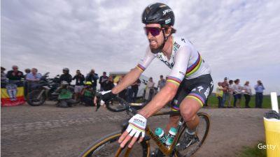 No Cobbled Classics For Sagan?!