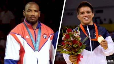 Who Is The Best Wrestler Turned MMA Fighter?
