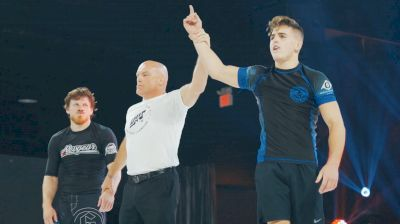 All Access: Andrew Tackett's Back To Back Super Fights