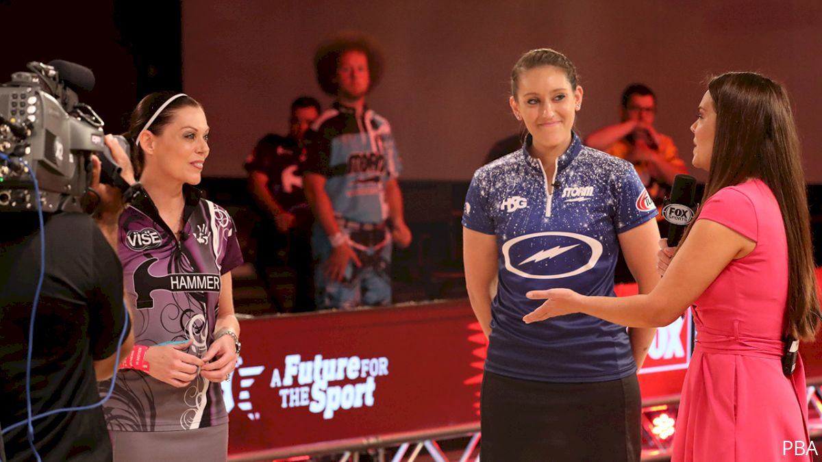 PBA League Expands With Two All-Female Teams
