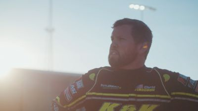 All-Access: Eldora | Chris Ferguson (Episode 3)