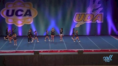 High Country Cheer-Flatliners [2018 Senior Coed 3 Day 2] UCA UDA Mile High Championship