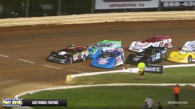 Feature | Late Models at Port Royal Speedway