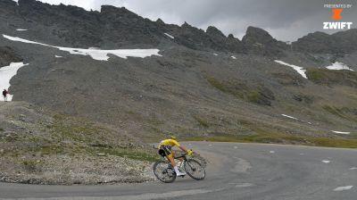 Highlight: Where The 2019 Tour De France GC Was Decided