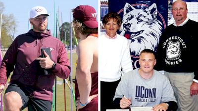 How UConn Alum Rallied To Save The Track Team | The FloTrack Podcast (Ep. 93)