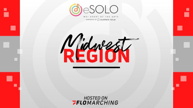 WGI eSolo Midwest Region - ALL Participants