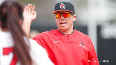 Mitch Roberts Hired As Cal Berkeley Softball Assistant Coach