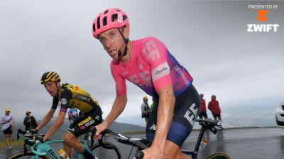 Inside Mike Woods First Tour de France