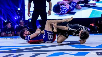 Garry Tonon vs Osvaldo Queixinho Moizinho Fight To Win 145
