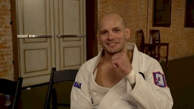 Xande Ribeiro Secures The Submission Win After A Two Year Layoff