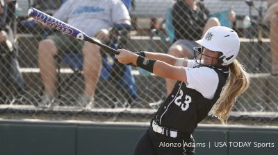 Aces Fastpitch vs. Athletics Mercado - 2020 Bombers Exposure Weekend - Davis Diamond