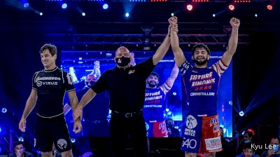 FloGrappling F2W 145 Analysis: Xande's Return, Garry Tonon Takes Home a Leg